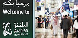 Arabian Travel Market Exhibition